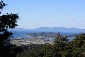 熊本県苓北町